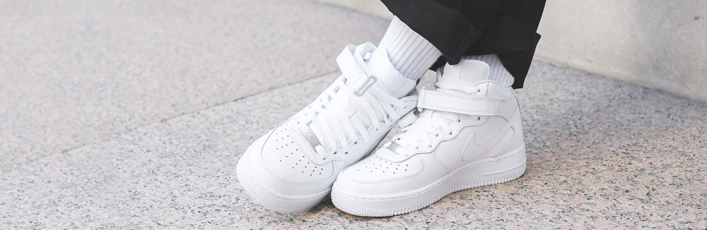 Buy online  Nike Air Force 1  sneakers  - Nigra Mercato