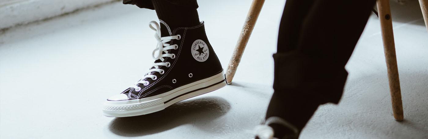Buy online Converse Chuck 70 Sneakers - Nigra Mercato