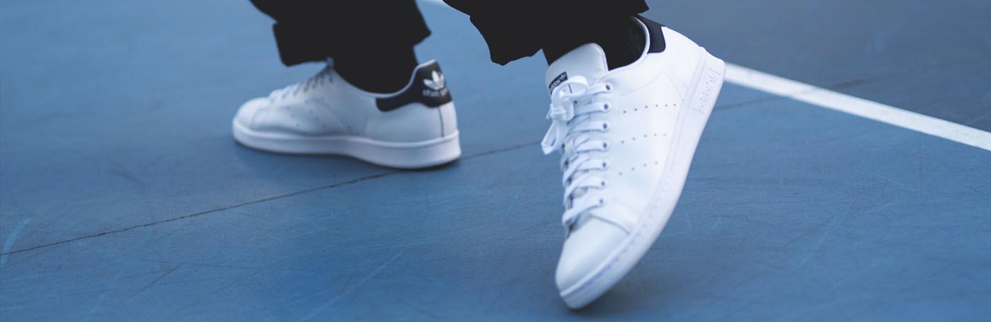 Buy online adidas Stan Smith sneakers - Nigra Mercato