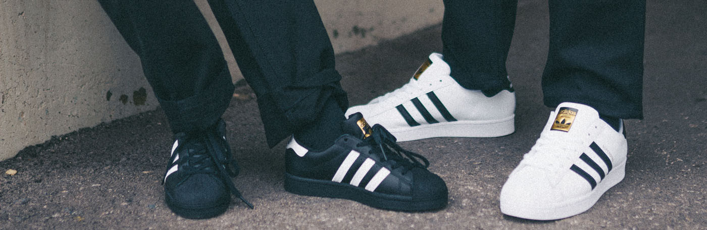 Buy online adidas Superstar sneakers - Nigra Mercato