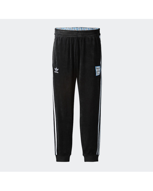 HAGT VELOUR TRACKPANT