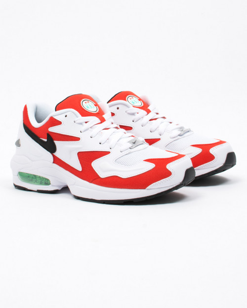 NIKE AIR MAX 2 LIGHT AO1741-101