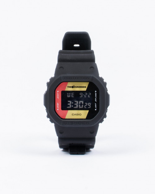 G-Shock x the hundreds