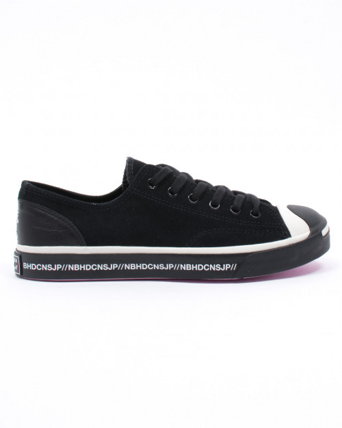 CONVERSE JACK PURCELL x NEIGHBORHOOD 165604C