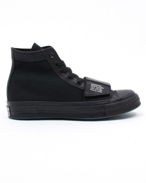 CONVERSE CHUCK 70 MOTO x NEIGHBORHOOD 165603C