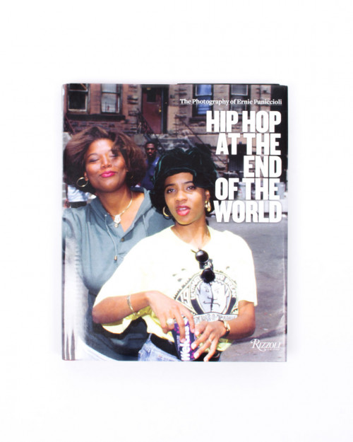 Hip Hop at the End of the World 978-0-7893-3441-1