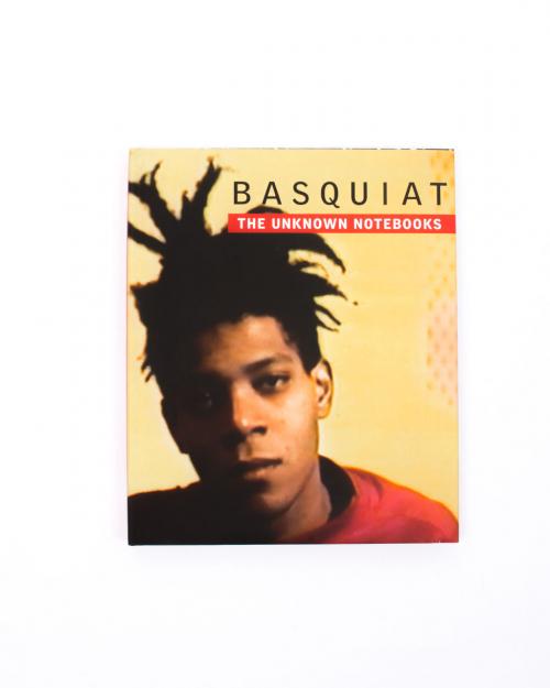 Basquiat: The Unknown...