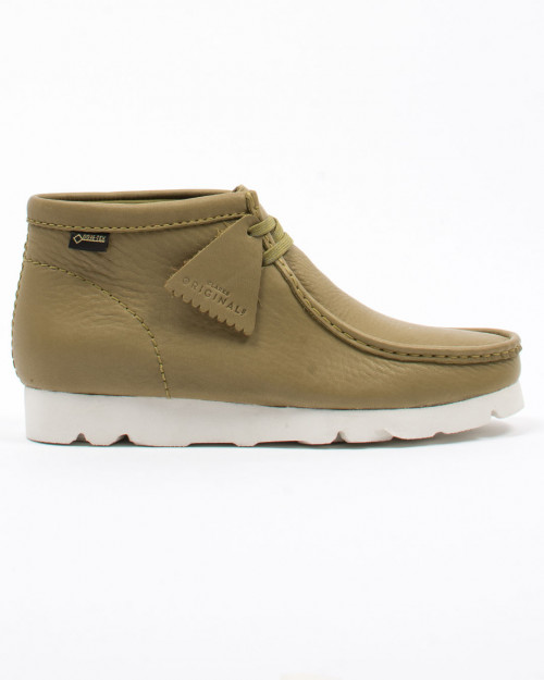 CLARKS WALLABEE BOOT GTX 26144523