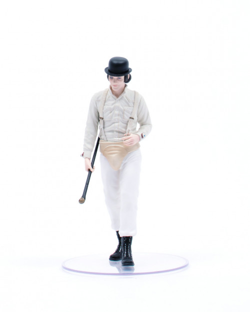 MEDICOM TOY ALEX DELARGE A CLOCKWORK ORANGE