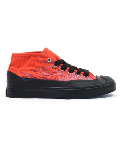 CONVERSE JACK PURCELL CHUKKA MID x ASAP NAST 167378C