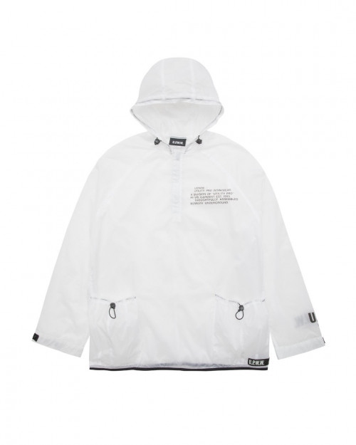 UPWW ULTRALIGHT ANORAK SLA1 100
