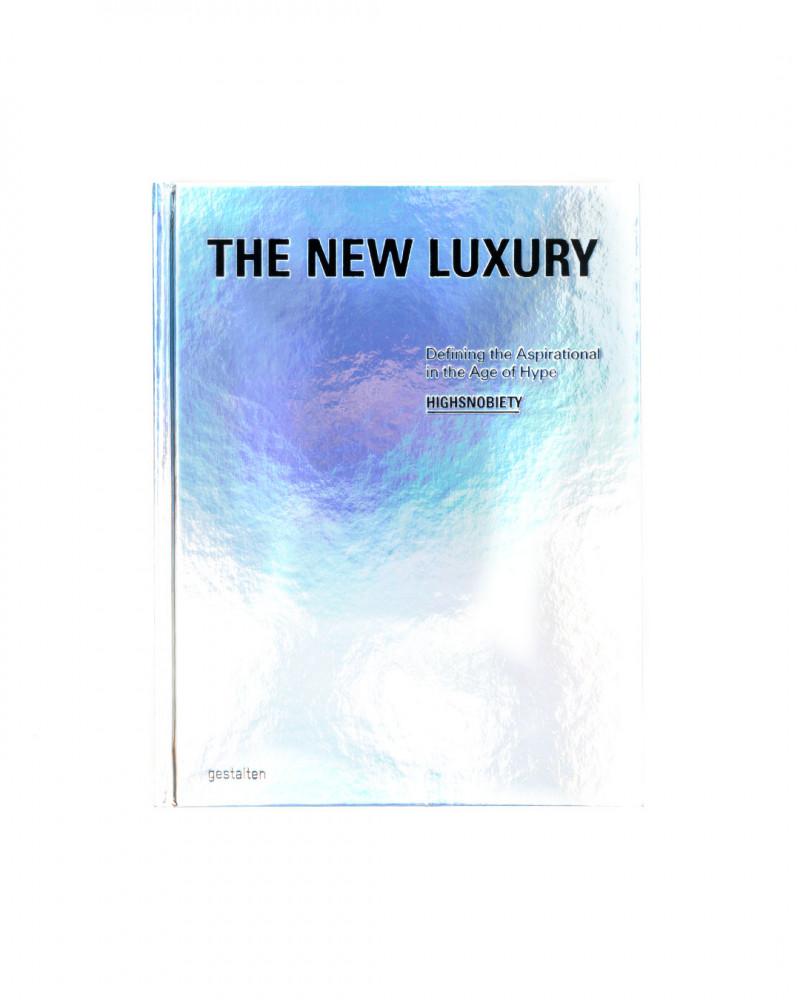 The New Luxury 978-3-89955-983-5