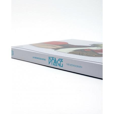 D FACE The Monograph 978-2-22644-439-4
