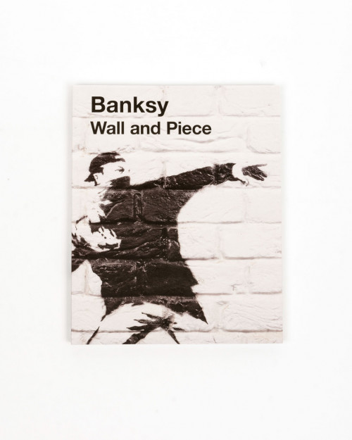 BANKSY Wall and Piece