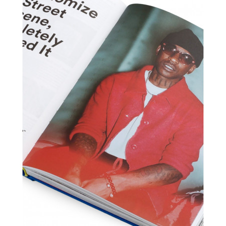 The Incomplete Highsnobiety Guide to Street Fashion and Culture 978-3-89955-580-6