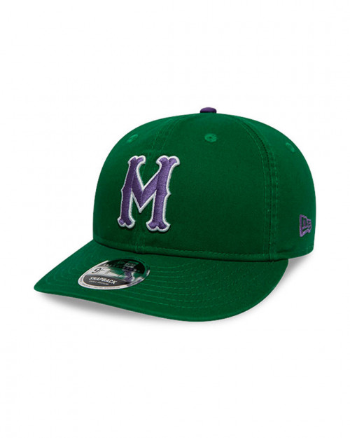 NEW ERA 9FIFTY MINNEAPOLIS MILLERS 12490141