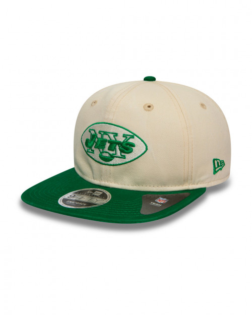 NEW ERA 9FIFTY NEW YORK JETS 12490035