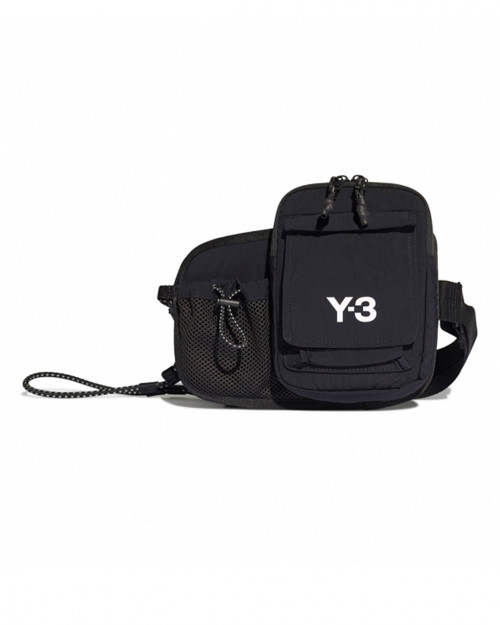 Y-3 CORD BUMBAG