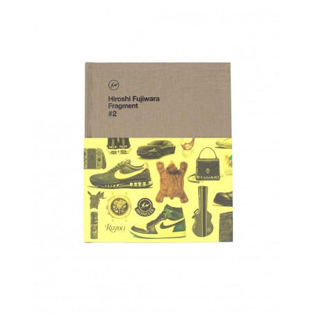 HIROSHI FUJIWARA FRAGMENT 2 978-0-8478-6871-1