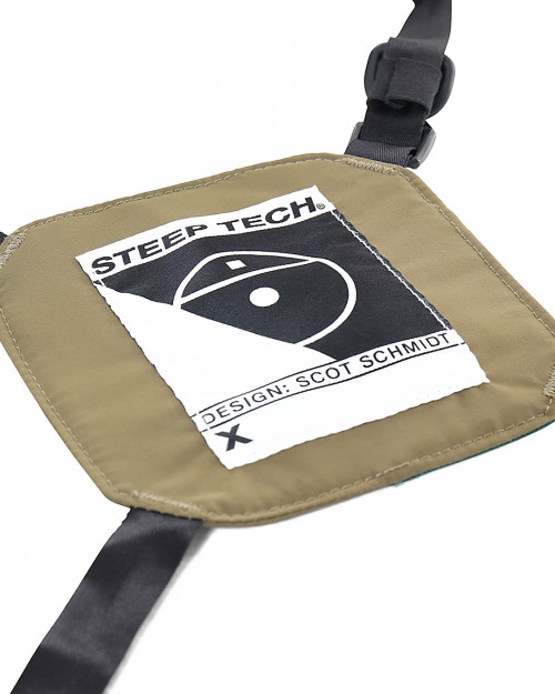 THE NORTH FACE STEEP TECH CHEST PACK NF0A4SIKN0W1