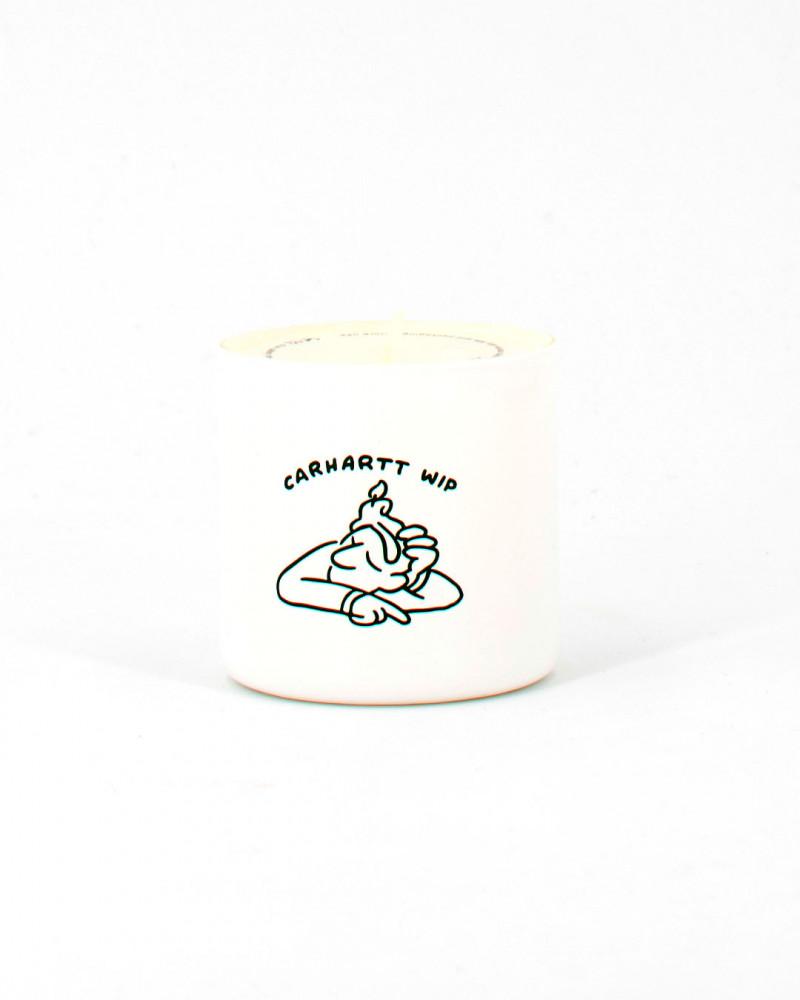CARHARTT WIP Reverse Midas Fragrance Candle x retaW I028741_08_00_06