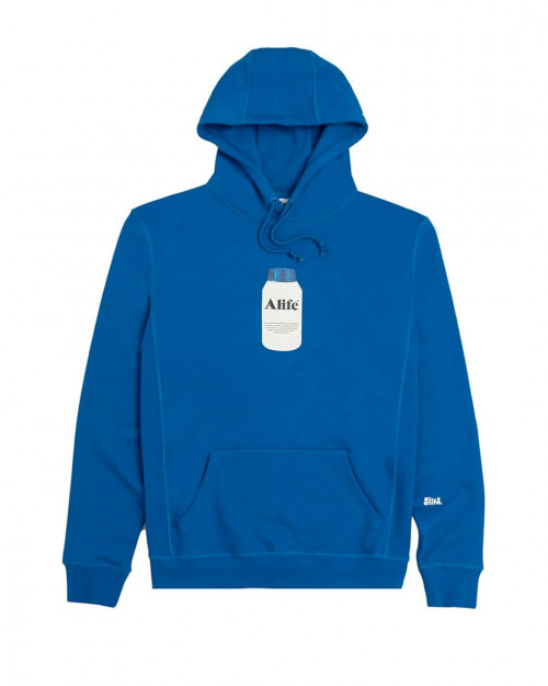 Alife PAINKILLER HOODIE PAINKILLERHOODB