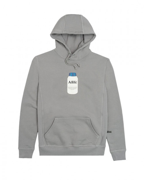 Alife PAINKILLER HOODIE PAINKILLERHOODG