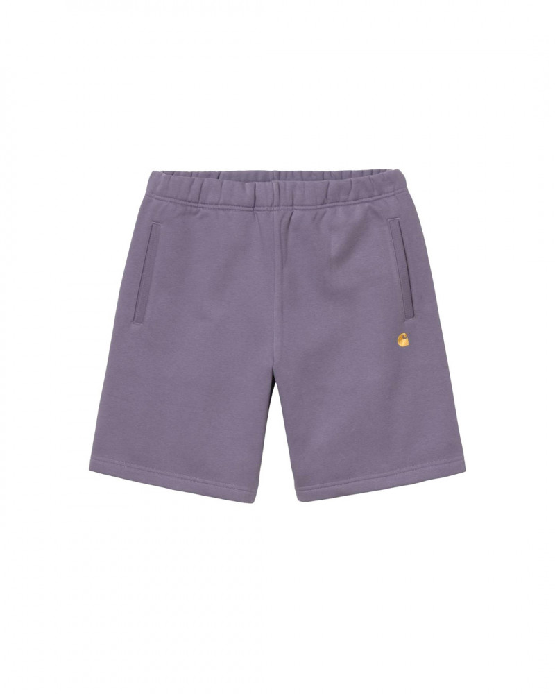 Carhartt WIP CHASE SWEAT SHORT I028950_0AF_90