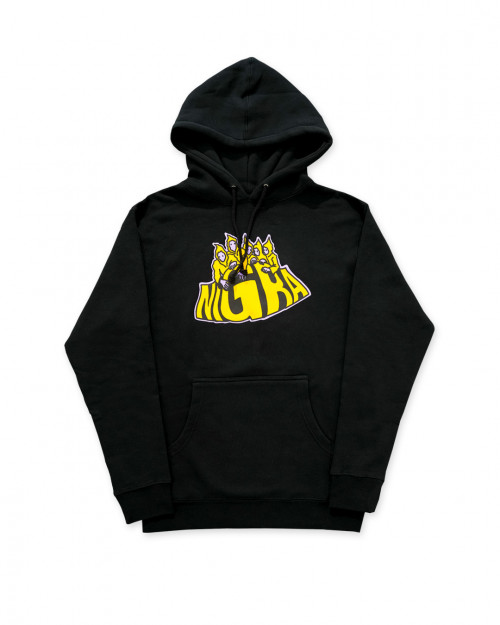 Nigra Lodge Hoodie LODGEHOOD