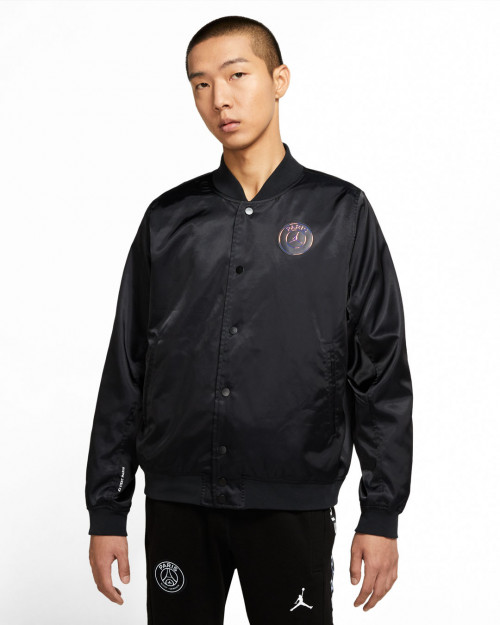Jordan PARIS SAINT-GERMAIN COACH JACKET CV3288-010