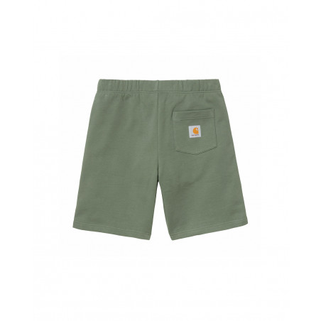 CARHARTT WIP POCKET SWEAT SHORT I027698_667_00