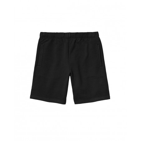 CARHARTT WIP POCKET SWEAT SHORT I027698_89_00