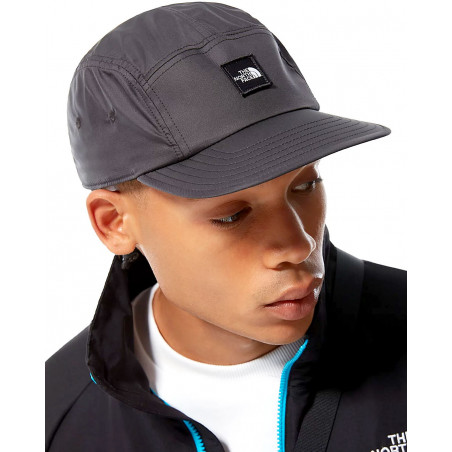 THE NORTH FACE STREET 5 PANEL CAP NF0A3SIHJK3