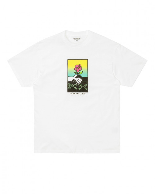 S/S TOGETHER T-SHIRT