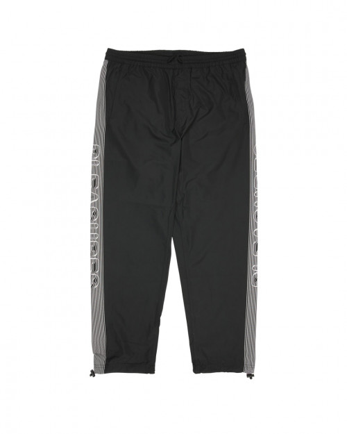 PLEASURES DECLINE NYLON TRACK PANT P21SP021