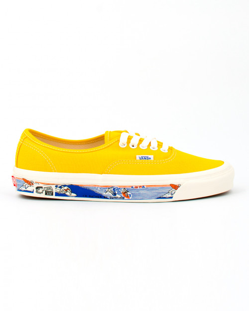 Vans AUTHENTIC 44 DX ANAHEIM FACTORY VN0A54F241Q1