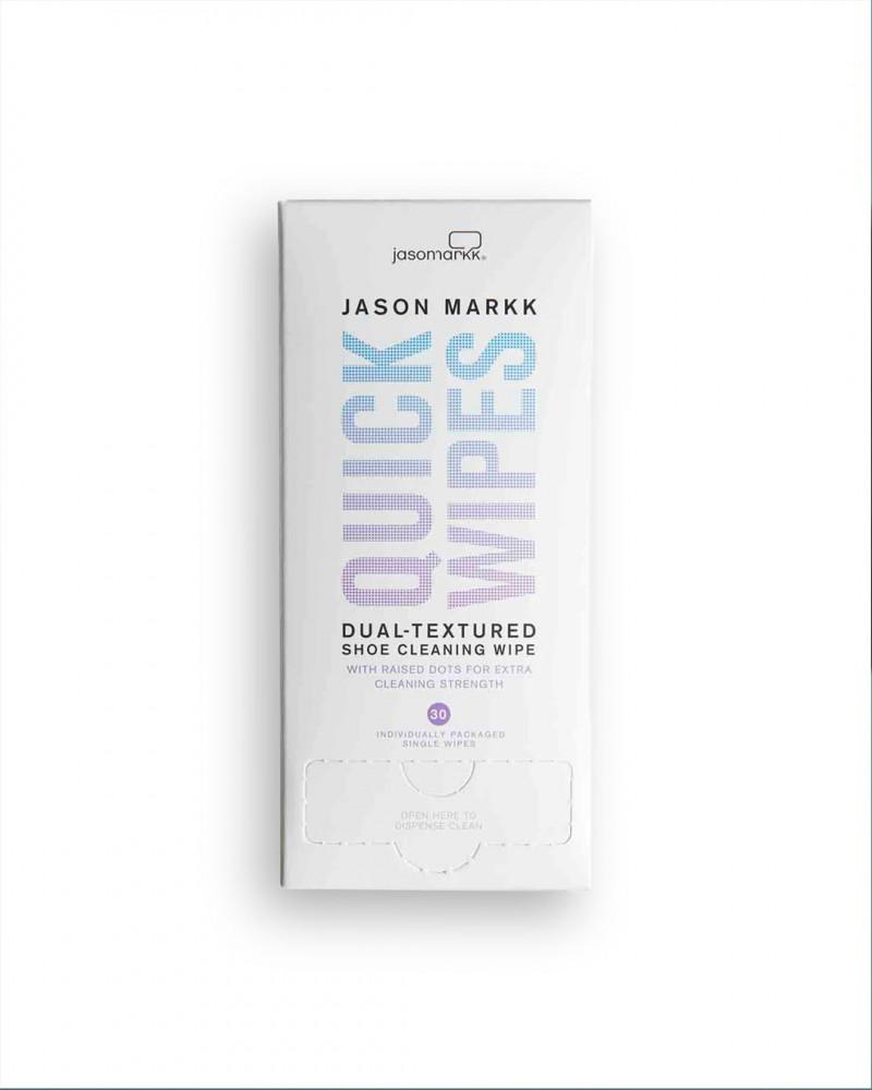 Jason Markk Quick Wipes 30 Pack 0417