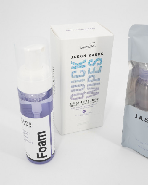 JASON MARKK PREMIUM SHOE CLEANER BRUSH KKJM001