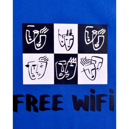 Free Wifi WTFART WTFARTROYAL