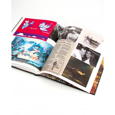 FUTURA THE ARTIST'S MONOGRAPH 978-0-8478-6602-1