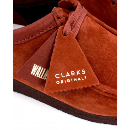 Clarks Wallabee 26162550