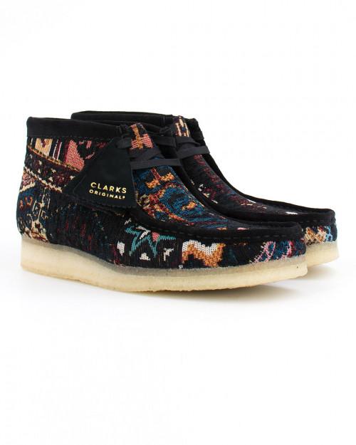 Clarks Wallabee Boot 26162511