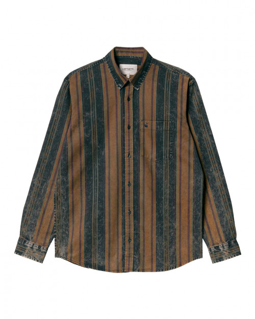 Carhartt WIP LS Maynard Shirt I029476_0KX_CM