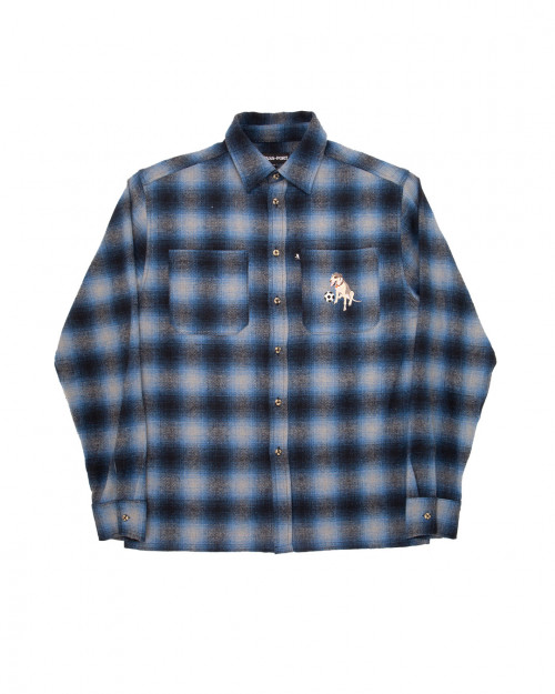 BOBBY FLANNEL