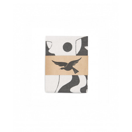 parra earth mother kitchen towel 2 pack 46265