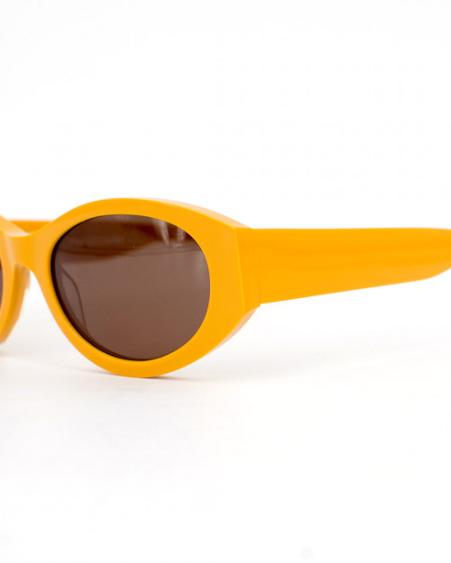 Sample Eyewear 002 KISLOTA MUSTARD