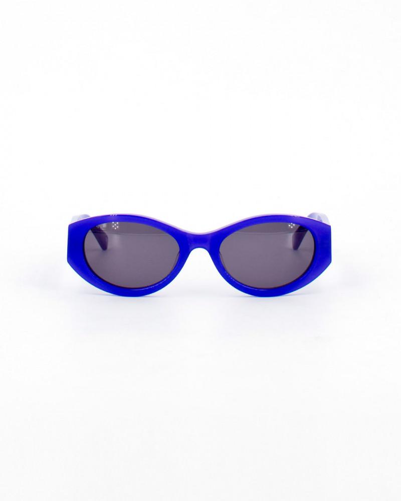 Sample Eyewear 002 KISLOTA BLUE VIOLET