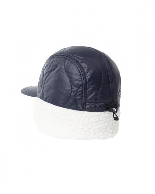 the north face INSULATED EARFLAP BALLCAP NF0A55KW24T
